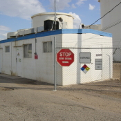 Old MI Operations Office